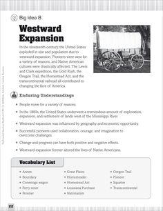 1000 images about westward expansion on pinterest westward expansion lewis and clark and. Black Bedroom Furniture Sets. Home Design Ideas