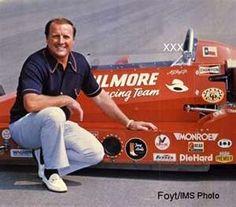 This Day In Racing History: 1957 - A.J. Foyt won his first auto racing victory in Kansas City, MO.  keepinitrealsports.tumblr.com  keepinitrealsports.wordpress.com