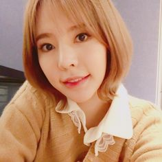 Welcome Autumn with SNSD's Sunny