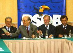 Esquerda Valente: Mensalão do PSDB, que é de 1998, prescreverá em 10...