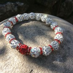 New! Shamballa bracelets!