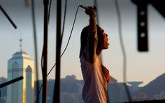 Clockenflap-Music and Arts Festival: 1-2 December 2012, Hong Kong
