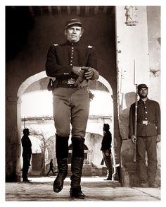 Major Dundee (1965) - Charlton Heston