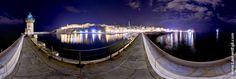 Le port de Bastia en corse à 360 degrés. Portrait, Pictures, Professional Photographer, Fine Art Paintings, Corse, Photography, Photos, Men Portrait, Photo Illustration