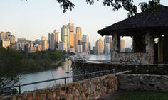 New Farm To Teneriffe Walk Or Cycle   Must do Brisbane