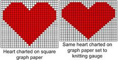 Image result for knit graph paper