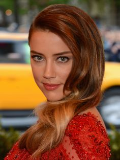 Red-Carpet Beauty: The Best Hair and Makeup Looks From the 2013 Met Gala - Amber Heard http://primped.ninemsn.com.au/galleries/hair-galleries/red-carpet-beauty-the-best-hair-and-makeup-looks-from-the-2013-met-gala?image=24