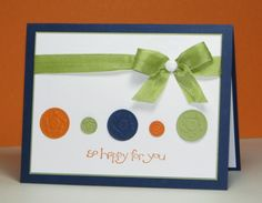 Button, Button! (SUO) by CarolineInToronto - Cards and Paper Crafts at Splitcoaststampers