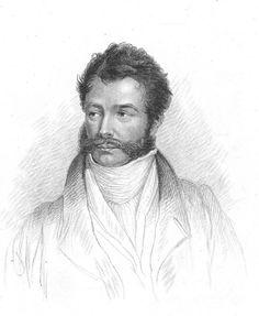 Giovanni Belzoni, el excéntrico pionero de la egiptología.