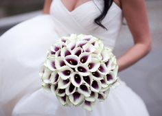 Gorgeous bouquet found at http://bellefleurny.com/flowers/wedding_intro#weddings=luxe