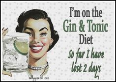 Fad diet plans explained - how do Elvis, tapeworms and spittoons all supposedly make you skinny?