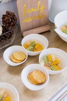 Create the perfect Soup Buffet - Fashionable Hostess Gourmet Sandwiches, Party Sandwiches, Sandwich Buffet, Party Box, Burger Bar Party, Party Stations, Ketchup, Fashionable Hostess, Fall Soup Recipes