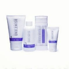 As a high school teacher I see everyday how acne can permanently damage someone's self image! It doesn't have to be that way! There is HELP!!! Umblemish is the answer you have been waiting for! Check out the Umblemish Regimen and the rest of the Rodan and Field products on my websitewww.jaimelee.myrandf.com!