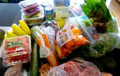 10 Paleo Eating Tips. Wanna give this recipe a shot? - http://paleoaholic.com/paleo/10-paleo-eating-tips/