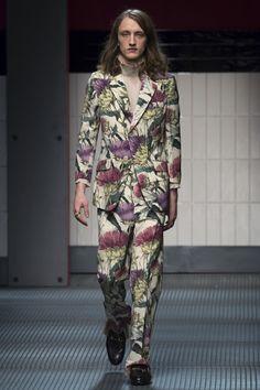 Gucci - Florals/botanics/oversized/thistles