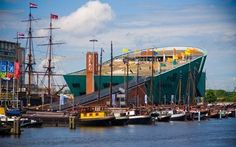 Going on holiday with the #children this autumn to Holland? Then a visit to a #museum will be an entertaining excursion, because there are plenty of museums that are exciting, educational and adventurous for children, which they will undoubtedly enjoy. #visitholland