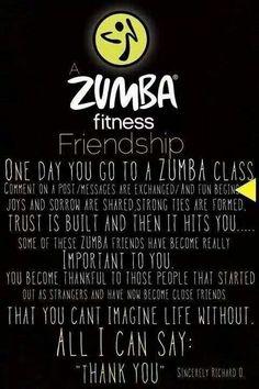 Love this!!! I truly love my Z family!!! #zeeesters zumba,zumba workout,zumba videos,zumba quotes,zumbaaa