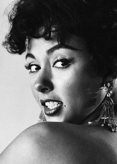 Rita Moreno {Kennedy Center honoree 2015}