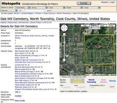 Love this site - why isn't it more well-known? http://Histopolis.com: Follow Friday - Sassy Jane Genealogy