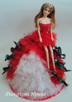 Gallery.ru / Фото #148 - СЛАДКИЕ КОМПОЗИЦИИ 2 - irina35 Fairy Birthday, Tulle, Skirts, Fashion, Moda, Fashion Styles, Tutu, Skirt