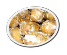 PIRICHITTUS (dolce tradizionale Sardo)