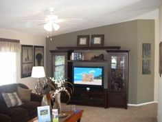 Mobile Home Interiors   New Mobile Home Interior - What are they really like on the inside ...