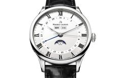 Maurice Lacroix Masterpiece Tradition Phases de Lune.