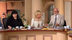 The insight into lack of distribution in devastated P. R. makes me mad! ... The Jim Bakker Show 10.19: It's Later Than I Thought (Day 1)