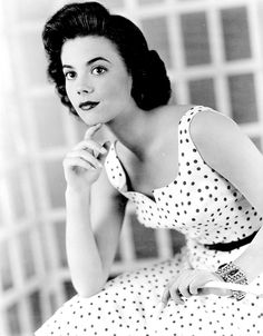 Natalie Wood. Who I was SUPPOSED to be named after until my dad suggested Nicolette