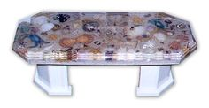 Nautical Furniture   Twombly's Nautical Furniture - Fine Resin Furniture for home and ...