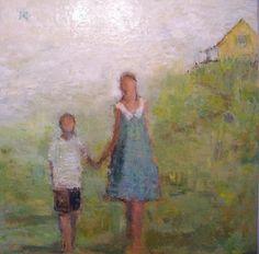 "Holly Irwin's ""Childhood"""