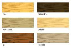 Resultado de imagen de pintar madera con lasur blanco Home, White People, Wood, Ad Home, Homes, Haus, Houses