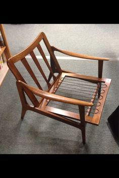 Mid-Century Modern Italian Chair | Chairish Furniture Plans, Rustic Furniture, Furniture Decor, Furniture Design, Antique Furniture, Furniture Websites, Outdoor Furniture, Furniture Outlet, Accent Furniture