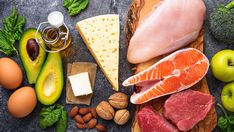 Registered dieticians have named the keto diet as the most popular diet in the United States again. While the high-fat, low-carb diet is somewhat effective, it is less clear as to how long it can …