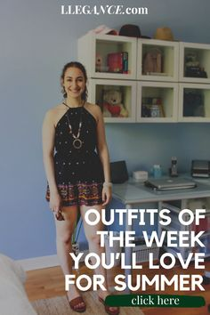 Click here to learn about outfits of the week you'll love for summer on Llegance! You'll find pins about summer outfits women over 40 and summer outfits women 30s curvy. Additionally, summer outfits women 30s look thinner and summer outfits women 30s mom. As well as, summer women outfits 2020 and summer women outfits casual. Also, summer women outfits classy and summer women outfits beach. Stylish summer women outfits dresses and summer women outfits fashion ideas.  #outfits #summer #fashion Office Outfits, Office Wear, Casual Outfits, Summer Outfits Women Over 40, Dress Outfits, Fashion Outfits, Corporate Fashion, Look Thinner, Weekly Outfits