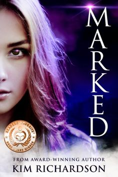 Marked (Soul Guardians Book 1)