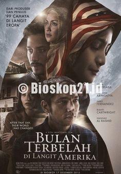 Nonton Film Bulan Terbelah Di Langit Amerika (2015) Online