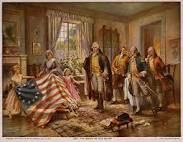 Our founding fathers got it right. Stop apologizing.