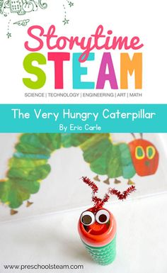 storytime steam hungry cat 2 pin template