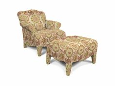 England Living Room Arm Chair 3854 - England Furniture - New Tazewell, TN