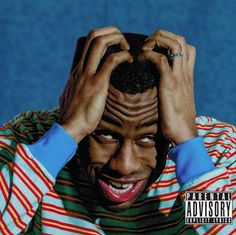 We Did Not Deserve Cherry Bomb  In 2015 Tyler The Creator released his 3rd Studio Album Cherry Bomb. Now this album is fairly different from his previous work in terms of production lyrics and even the overall theme. Now Tyler's production has always been eerie and not of a typical hip hop album. Tyler's production is usually alternative taking influences from European artists. On Cherry Bomb the production didn't stray too far from Tyler's usual work but you can definitely hear the…