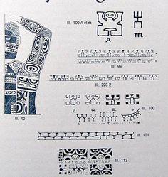Motif Tatouage Polynésien Les ETUAsuite