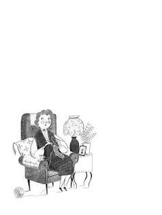 Miss Marple by Alex T. Smith