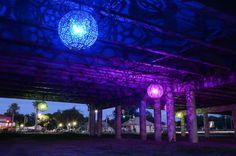 Photos: 7 Public Art Projects Worth Searching San Antonio