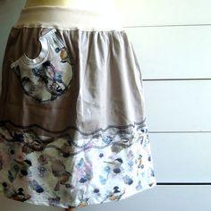 Letní kombi sukně   Zboží prodejce Prolidičky c7b37bd5e8