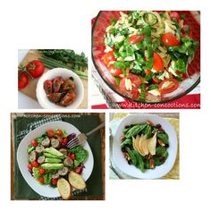 How-to Build a Successful Summer Salad (tips, tricks, and 10 fab salad recipes)