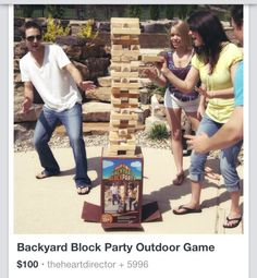 Yard Gamed Party OutdoorOutdoor GamesOutdoor