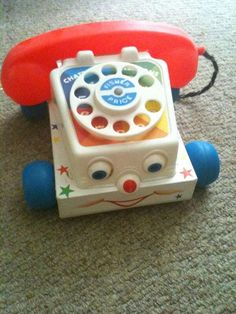 I loved this phone!