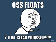 Troubleshooting CSS