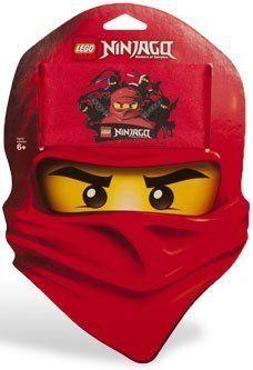 Lego Ninjago Costumes for Kids